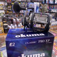 OKUMA CLASSIC PRO XP