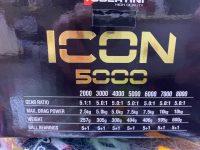 tubertini icon 5000