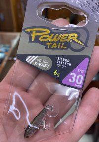 pack power tail de fiiish